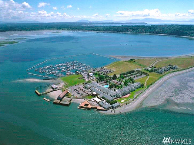 Semiahmoo Land for Sale