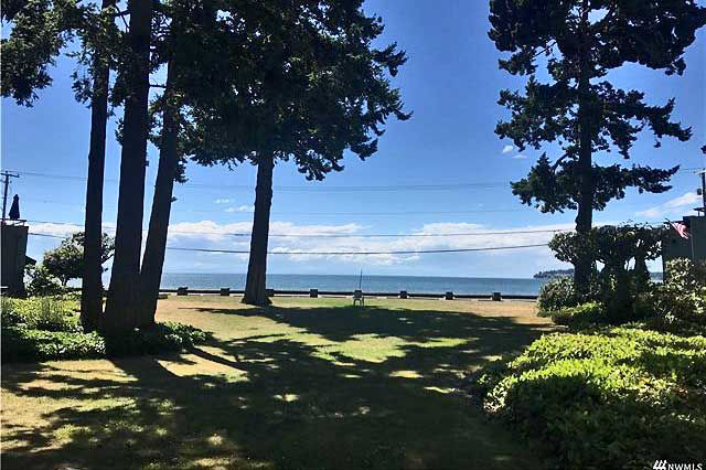 Birch Bay Condo for Sale