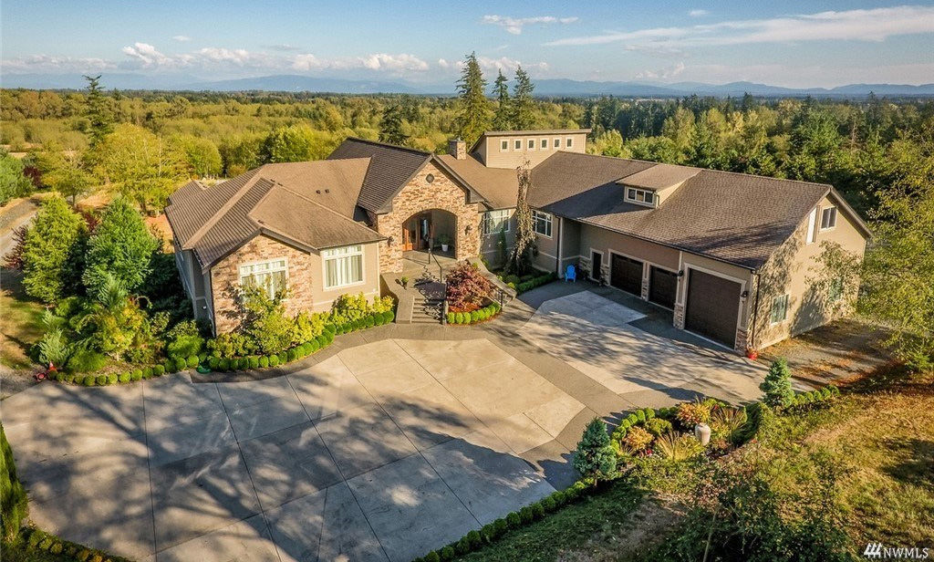 Custer WA Home for Sale
