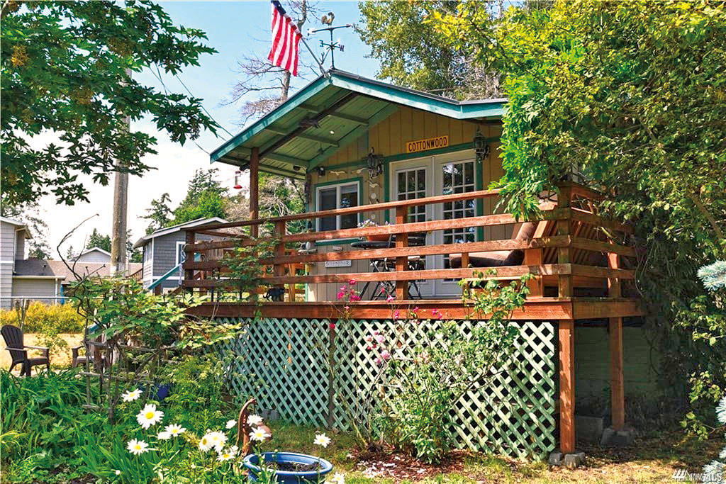 Birch Bay Home for Sale
