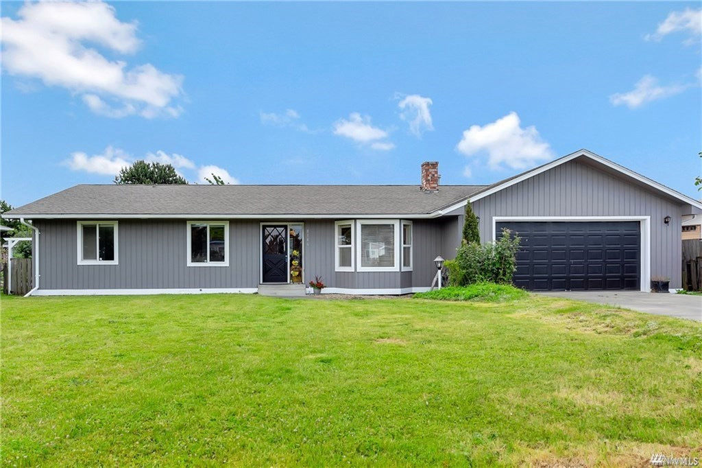 Birch Bay Village Home for Sale