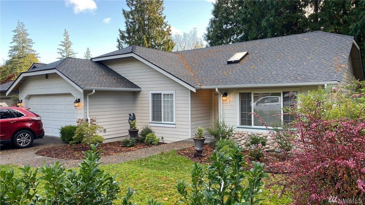 Bellingham WA Home for Sale