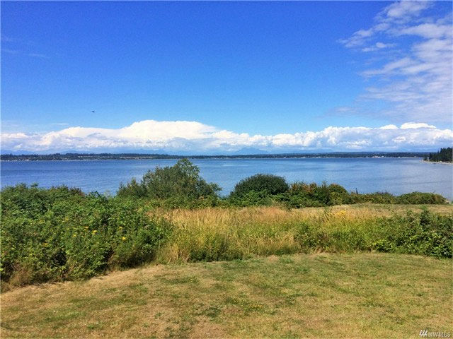 Birch Bay land for Sale