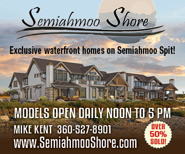 Semiahmoo Waterfront Homes for Sale